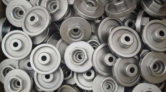 Gansu precision casting processing