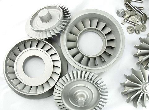 Lanzhou precision casting processing