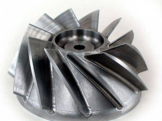 Lanzhou casting parts processing